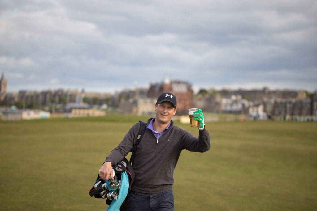 beer-scotland-golf-standrews