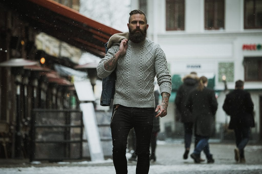 fashionable-man-walking
