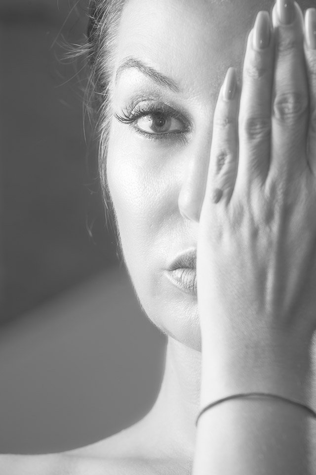 BW-Portrait-Woman