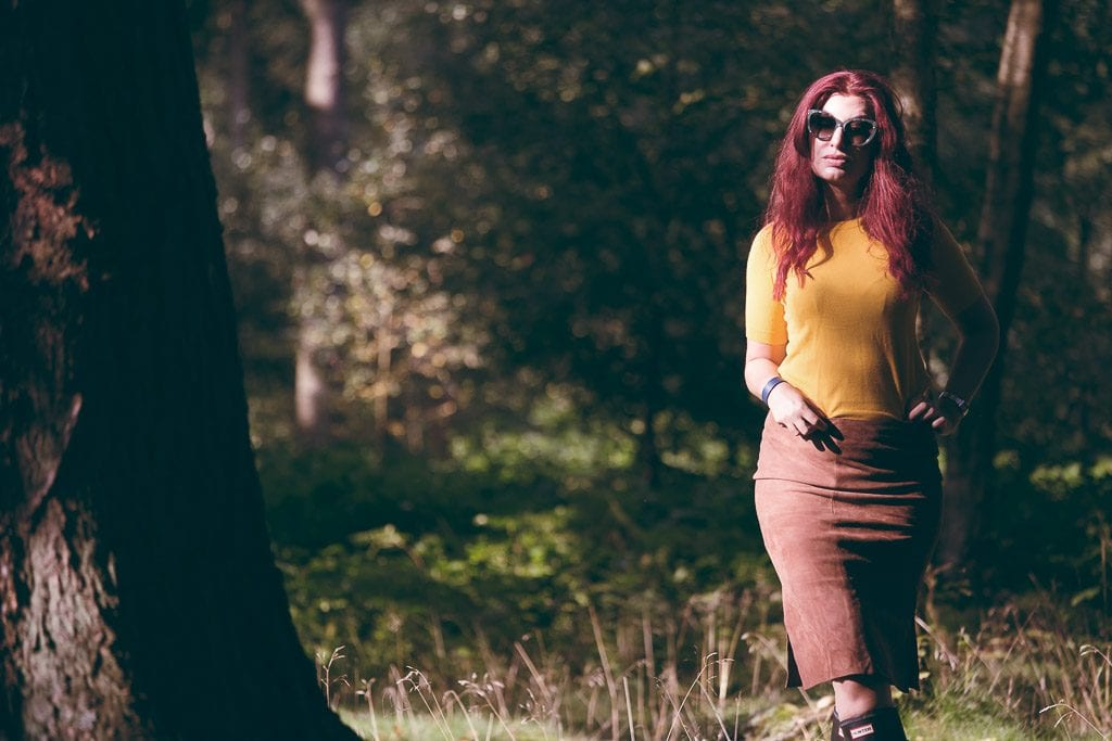 fashion-shoot-in-forest